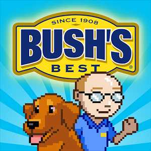 Bush's Bean Dash