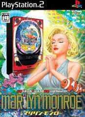 Hisshou Pachinko * Pachi-Slot Kouryoku Series Vol. 3: CR Marilyn Monroe