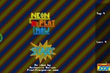 NeonPlat Raw