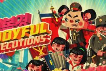 Joyful Executions