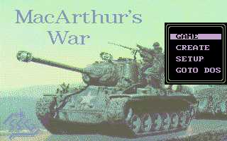 MacArthur's War: Battles for Korea
