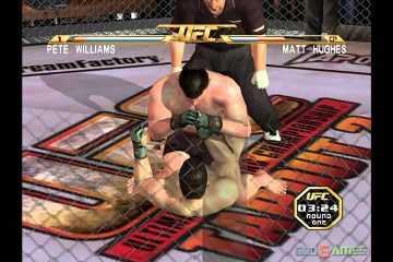 UFC: Tapout