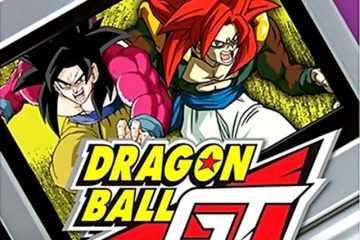Game Boy Advance Video: Dragon Ball GT - Volume 1