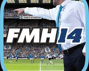 Football Manager Handheld 2014