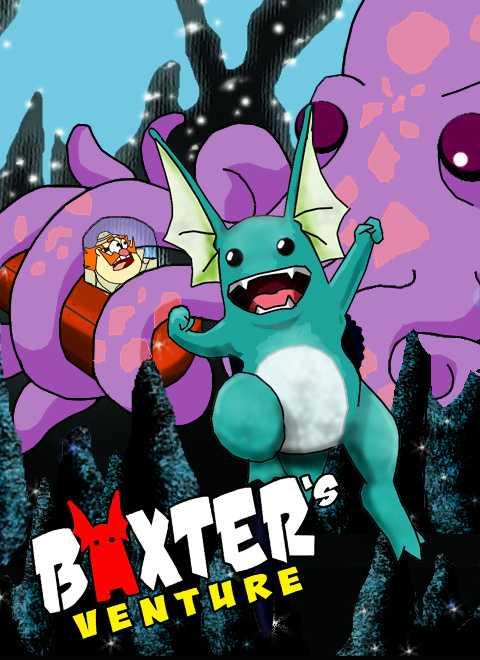 Baxter's Venture