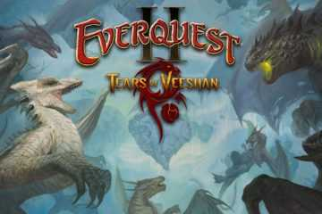 EverQuest II: Tears of Veeshan