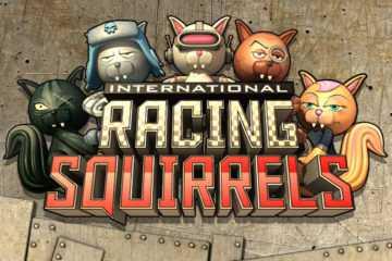 International Racing Squirrels
