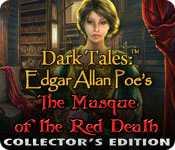 Dark Tales: Edgar Allan Poe's The Masque of the Red Death