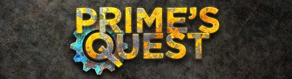 Prime's Quest