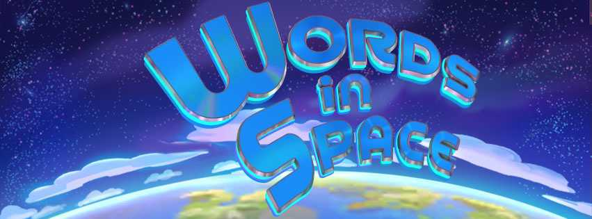 Words in Space