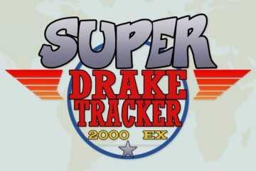 Super Drake Tracker 2000 EX