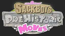 LittleBigPlanet: Sackboy's Prehistoric Moves