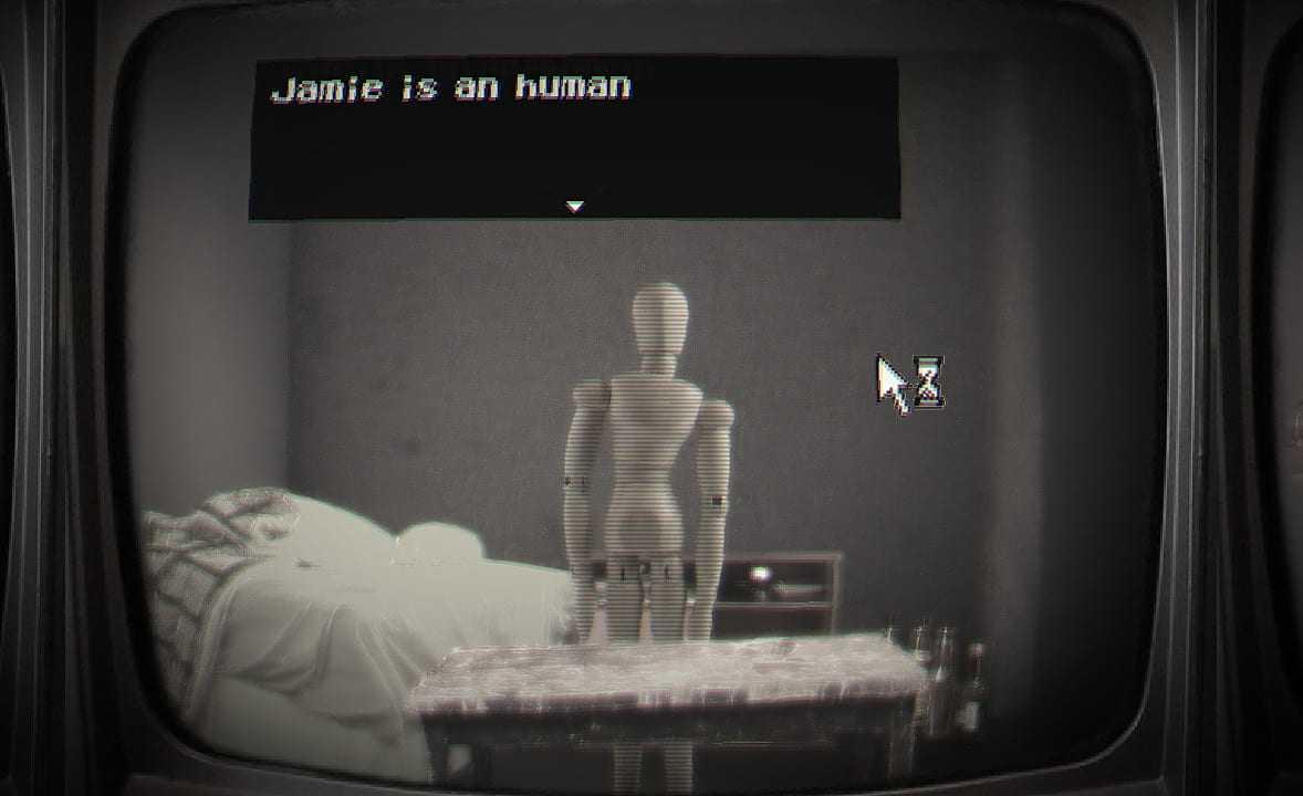 Jamie's Dream