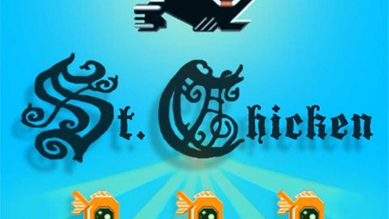 St. Chicken