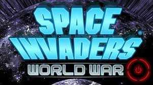 Space Invaders: World War