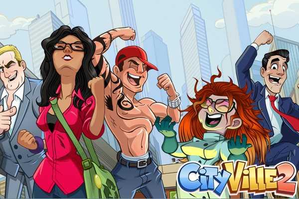 CityVille 2