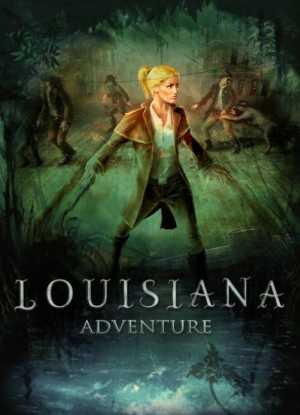 Louisiana Adventure