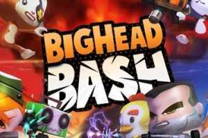 Big Head Bash
