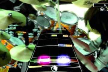 AC/DC Live: Rock Band - Track Pack
