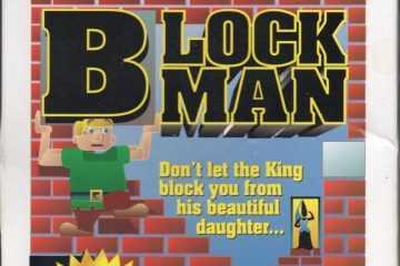 Block-Man 1