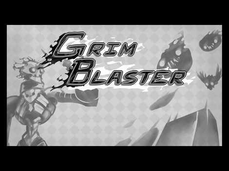 Grim Blaster