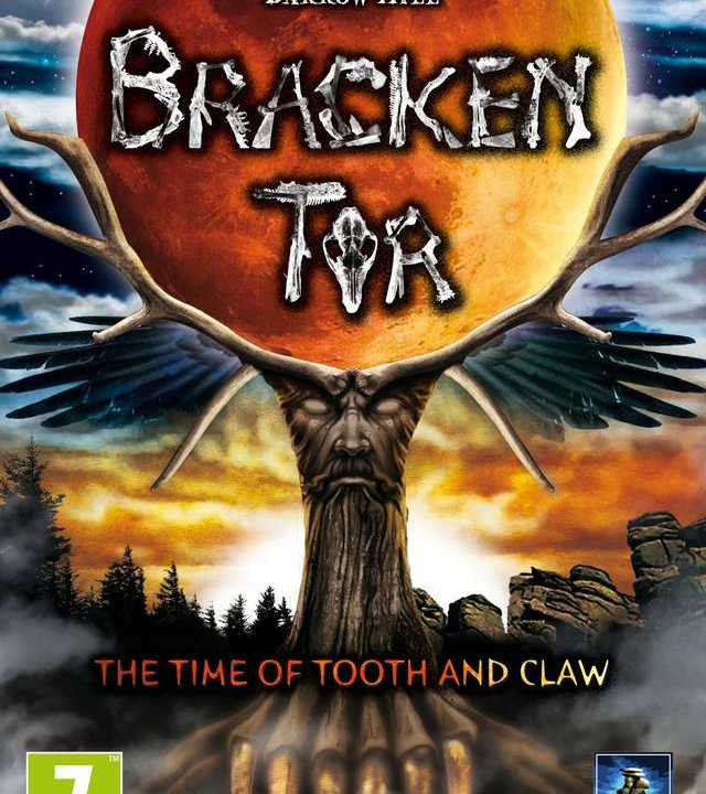 Bracken Tor: The Time of Tooth and Claw
