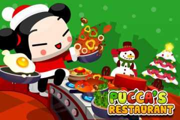 Pucca's Restaurant