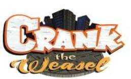 Crank the Weasel