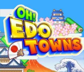 Oh! Edo Towns