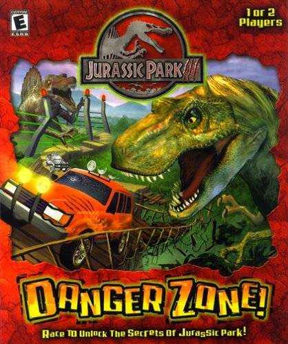 Jurassic Park III: Danger Zone