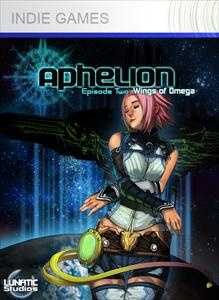 Aphelion Episode Two: Wings of Omega