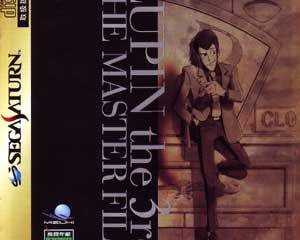 Lupin III: The Master File
