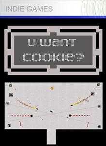 U Want Cookie?