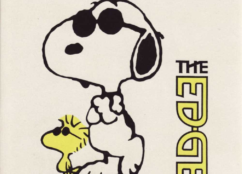 Snoopy: The Cool Computer Game