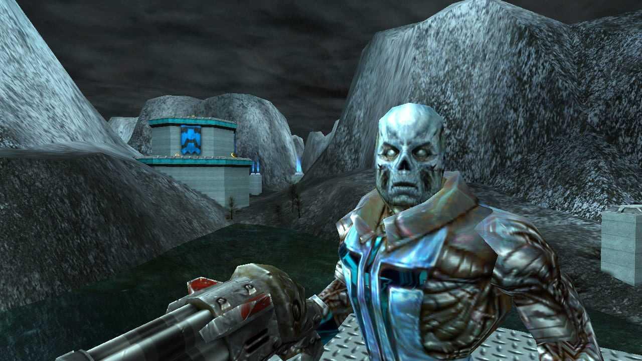 Quake III: Team Arena Reviews, News, Descriptions, Walkthrough and