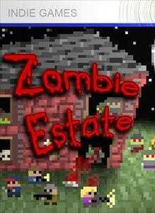 Zombie Estate
