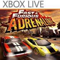 Fast & Furious: Adrenaline