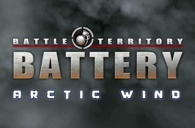 Battle Territory: Battery
