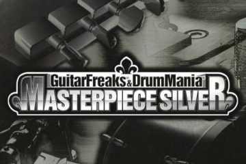 Guitar Freaks & DrumMania: Masterpiece Silver
