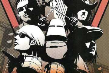 Guitar Freaks V2 & DrumMania V2