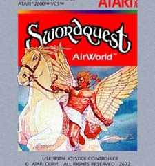 SwordQuest: AirWorld