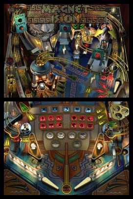 Pinball Pulse: The Ancients Beckon
