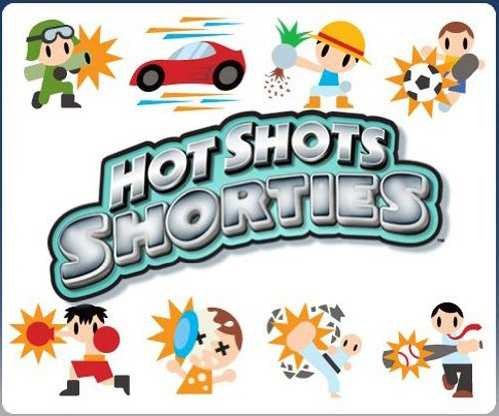 Hot Shots Shorties