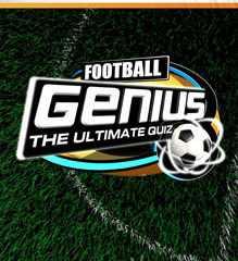 Football Genius - The Ultimate Quiz
