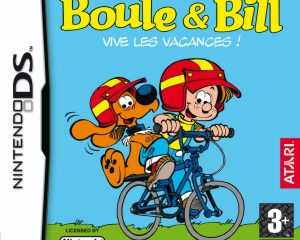 BOULE & BILL: Holiday time!