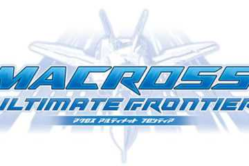 Macross Ultimate Frontier