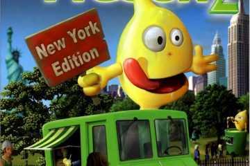 Lemonade Tycoon 2: New York Edition