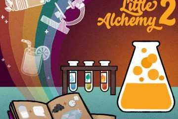 Little Alchemy 2