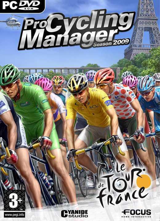 Pro Cycling Manager: Season 2009