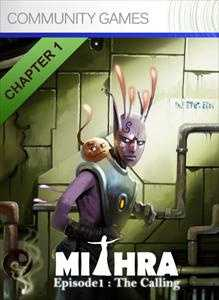 Mithra - Episode 1, Chapter 1
